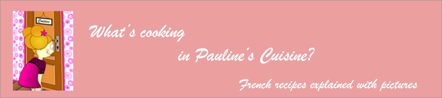 Pauline-Cuisine